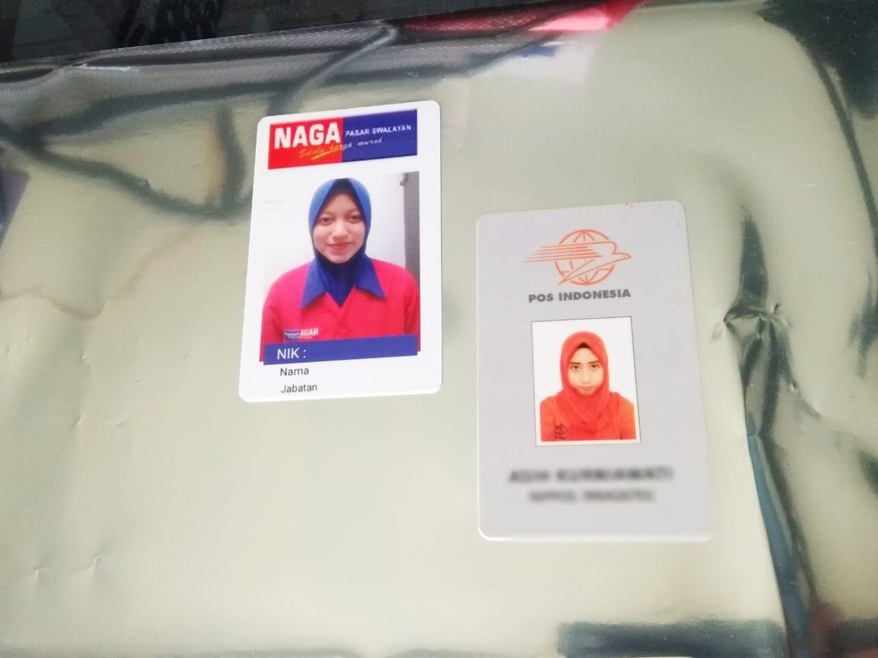 cetak id card 3