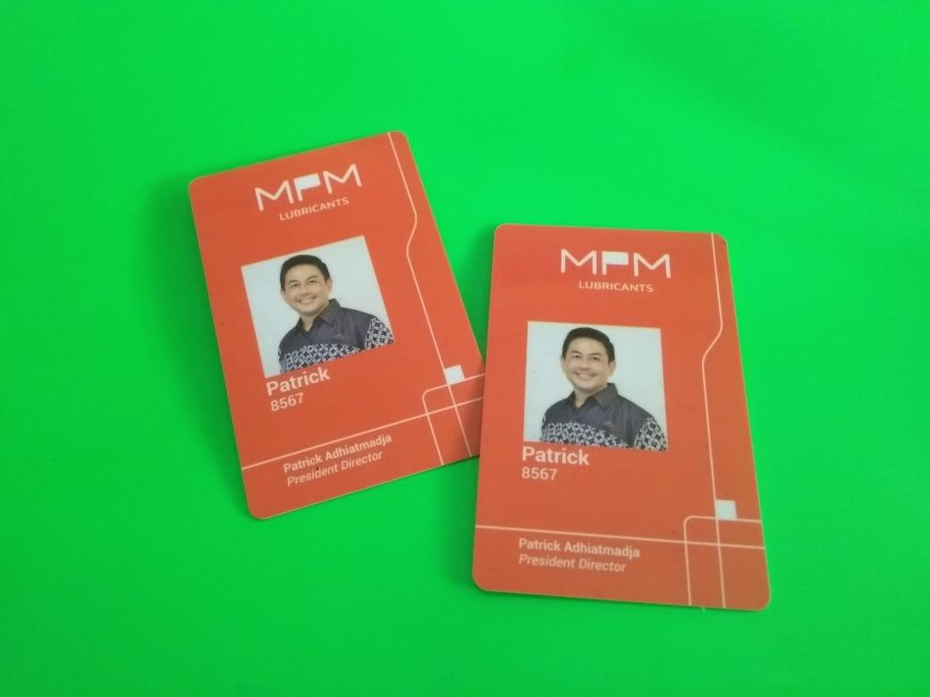 cetak id card 7