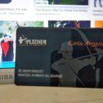 Contoh ID Card Peserta